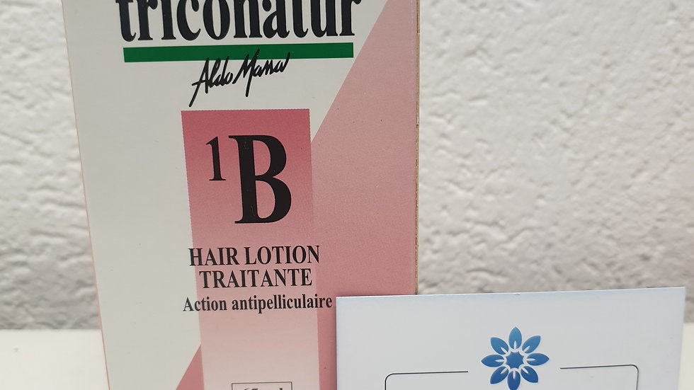 Lotion 1B de Triconatur