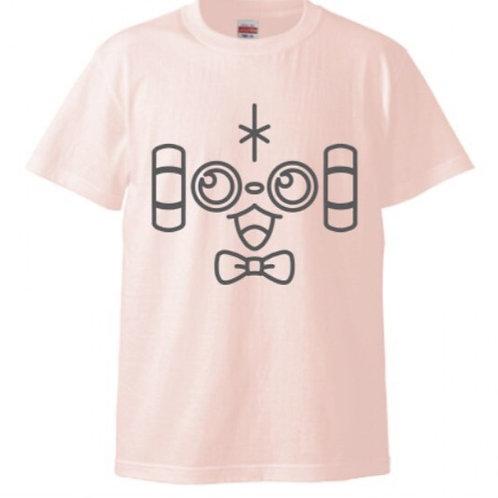 わたあめ工場公式Tシャツ