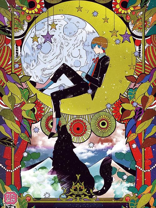 過去公演DVD:シングティモーネ