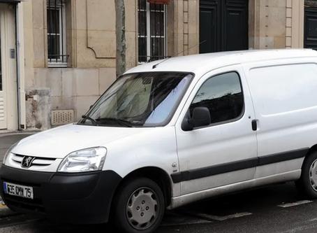 Inédit : des véhicules utilitaires légers électriques en autopartage bientôt proposés à Paris