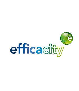 Efficacity société avec des véhicules électriques