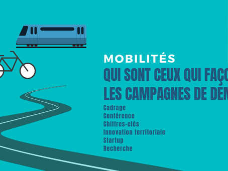 Cadrage : Mobilités en campagne, mode d'emploi