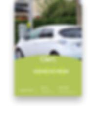 Dossier de presse qui présente les différents projets d'électromobilité Clem