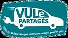 VULe projet ou 7 véhicules électriques en autopartage