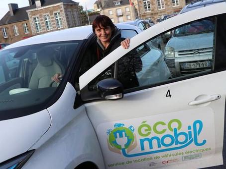 Mobilités. L'autopartage fête ses deux ans à Vire Normandie