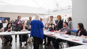 Thriving in the face of adversity: VVAF to deliver online art classes