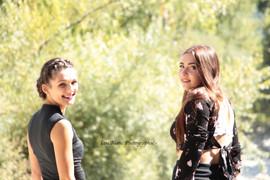 Amélie & Gwendoline