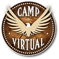 Camp Virtual Logo