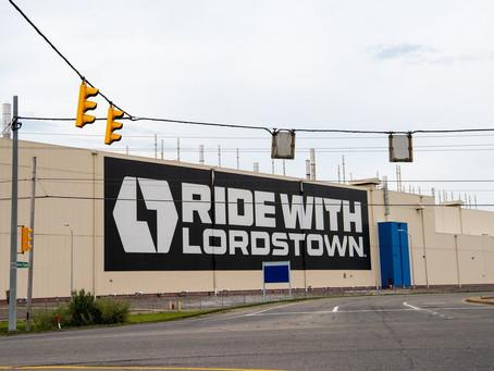 Lordstown Motors Runs Into Cash Woes