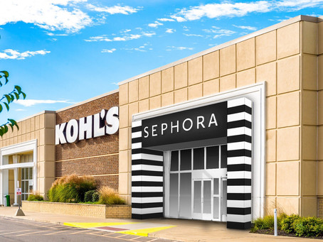 Glad To See Home Team Win Kohl's Struggle with Activist Shareholders