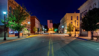 Buchanan, Mich., Is America's 'Nicest' Place