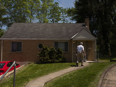 Small-Town Homes Are Hot Sellers Across Region