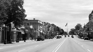 Reedsburg, Wisconsin, Shows Changing Small-Town  Dynamics