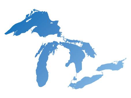 Are Great Lakes a Big Economic Advantage?