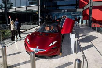 Fisker-Foxconn Could Get Region Deeper Into EV Era