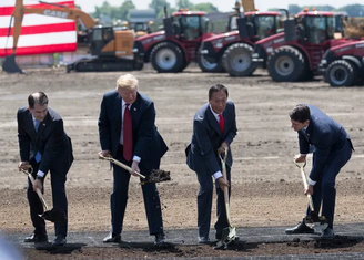 2 Years In, Foxconn Project Results Disappoint