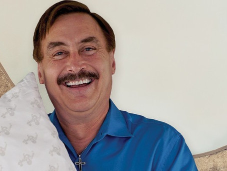 Kohl's Cancels 'My Pillow' Guy's Merchandise