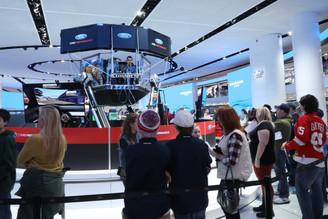 Detroit Cancels Auto Show Again for 2021