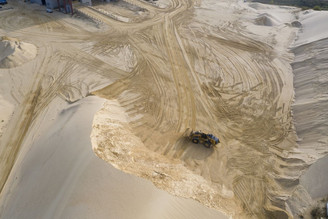 Fracking Bust Hits Wisconsin Sand Suppliers