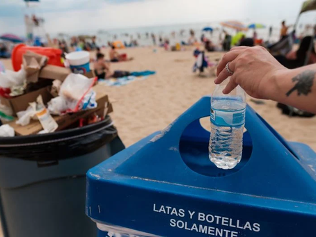 There Are Ways To Stop Great Lakes Plastics Pollution