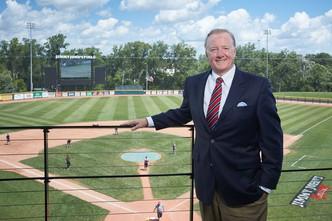 Minor-League Czar Seeks Midwest Expansion