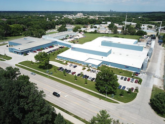 Injection Molder Slates $10mm Expansion in Iowa