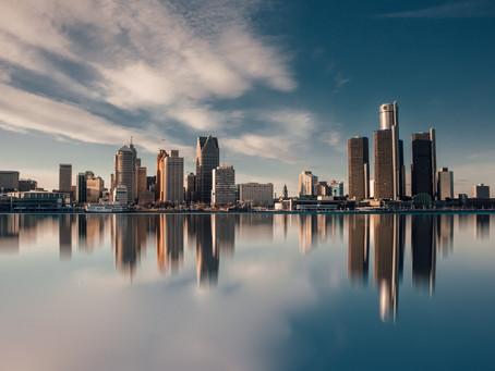 'Tough, Cheap and Real' Makes Detroit Cool Again