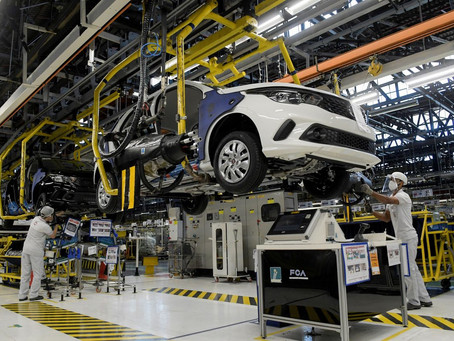 Midwest's Auto Industry Must Collaborate To Win