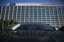 A Better Idea? Ford Explores Limits of At-Home Work Post-Covid