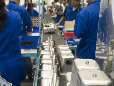 Emerson Electric Leapfrogs Into Industrial Future