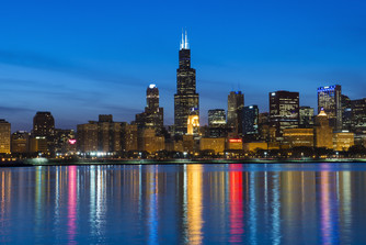 How Will Chicago Spend $2B Federal Windfall?