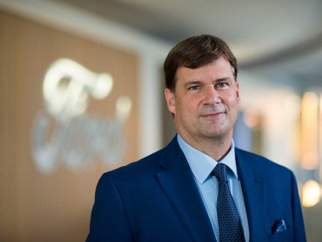 How Jim Farley is Remaking the Ford Story