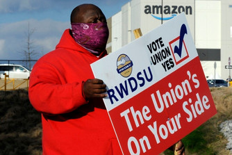 Amazon Moves Roil Merchants and Workers