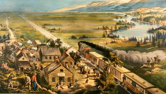 Heartland Revival Builds Steam, Kotkin Says