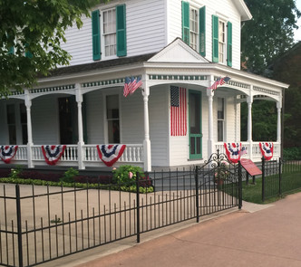 Nowhere Celebrates Independence Day Like Greenfield Village