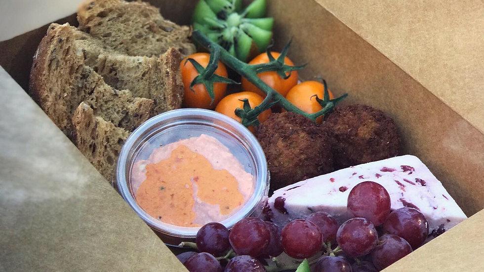 Vegan Deli Box for 1