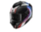 Spartan GT Carbon Tracker (DBR)