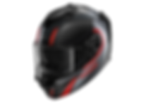 Spartan GT Carbon Tracker (DAR)