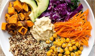 Culinária Terapêutica: Dieta número um