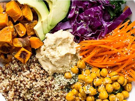 Culinária Terapêutica -  Dieta Número Um