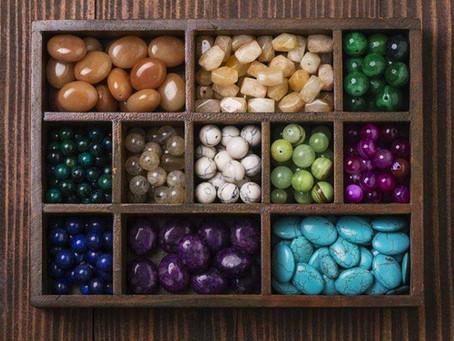 As Pedras e os 10 Corpos