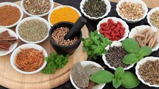 Culinária Terapêutica - Alimentos satívicos para meditação e limpeza
