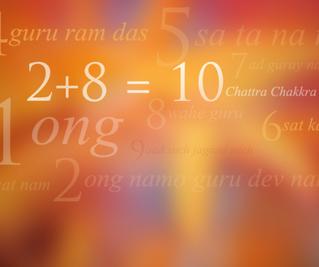 Numerologia Tântrica e Prosperidade