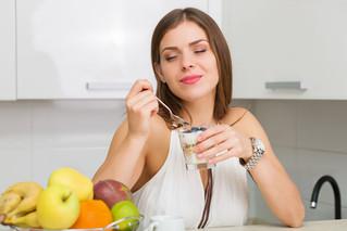 Culinária terapêutica - Comer devagar