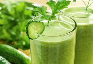 Culinária terapêutica - Alimentos alcalinizantes e acidificantes