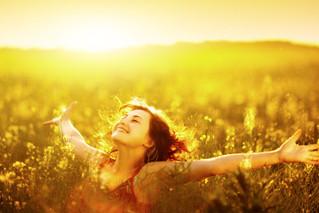 Prosperidade e Respiração