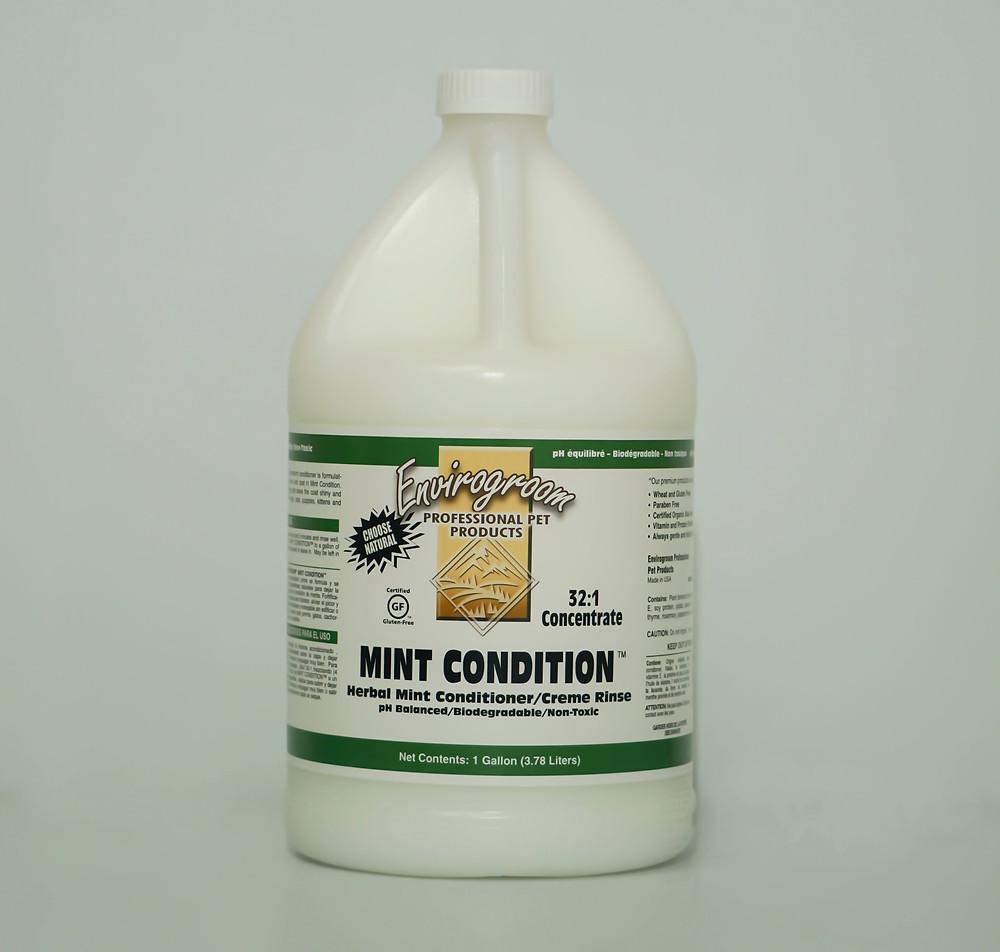 Envirogroom Mint Condition