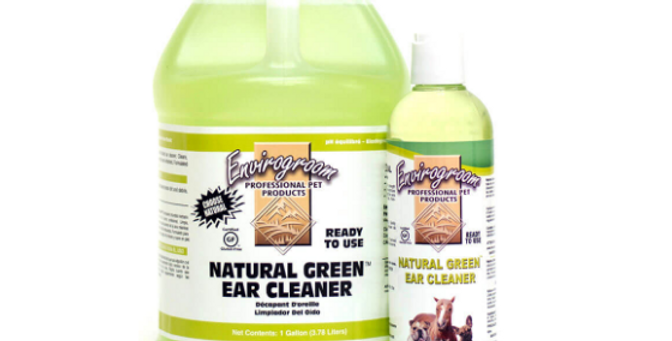 Love Da Pawz Natural Pet Shampoo Supplier Envirogroom Natural Green Ear Cleaner