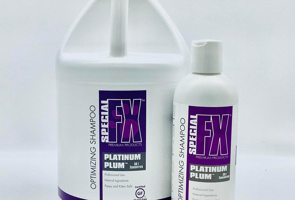 Optimizing Shampoo 50/1 - Platinum Plum