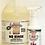 Love Da Pawz Organic Pet Shampoo Supplier No Rinse Waterless Shampoo Refill
